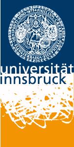 Universität Logo